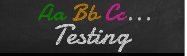 El A/B testing en el Pequeño Comercio.