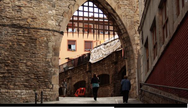 Mercado Medieval Vitoria-Gasteiz