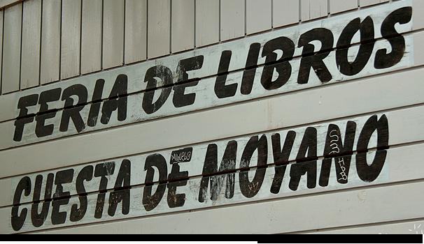 Cuesta de Moyano