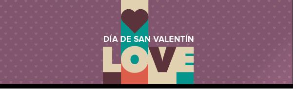 San Valentín: prepara tu tienda