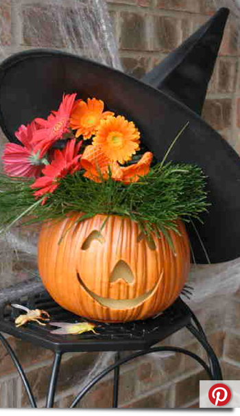 Ideas de Halloween para el pequeño comercio