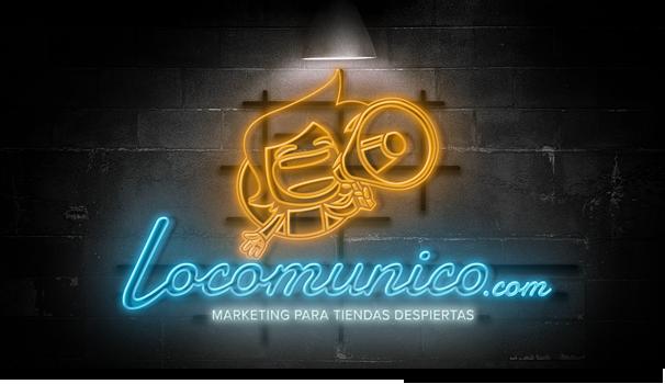 Neón Locomunico