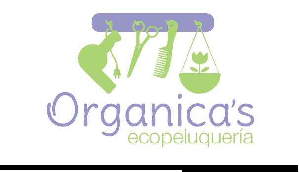 Logotipo Organica's
