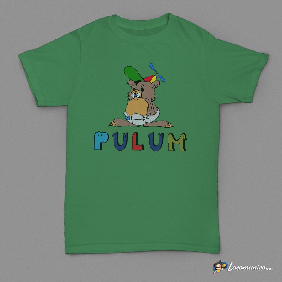 Camiseta para parque de bolas y recreo
