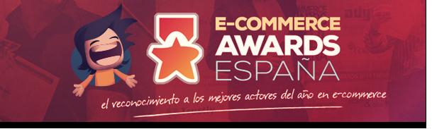 Locomunico te necesita en los Ecommerces Awards España 2015