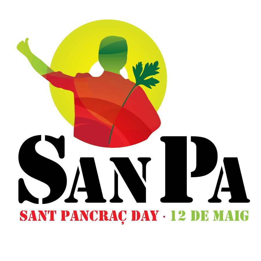 SanPa. Sant Pancraç day - 12 de maig