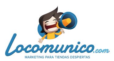 Locomunico.com | Marketing para tiendas despiertas
