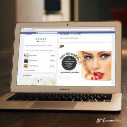 Diseño de publicidad en Facebook para Beatriz Rodriguez Beauty Room.
